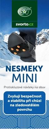 Obrázek Nesmeky mini