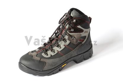 Obrázek GAR Tirol WP antracite treková obuv