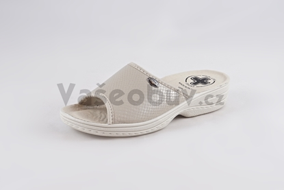 Obrázek Medi Line Shoes-511 Hallux pantofle