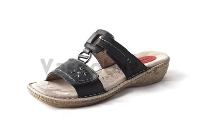 Obrázek Jana 8-27111-20 dámské pantofle