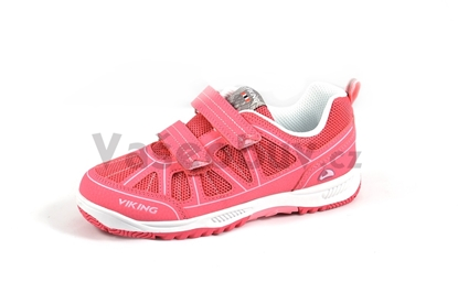 Obrázek Viking Hugin Dark pink dětská obuv