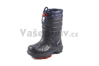 Obrázek Viking Extreme 5-75400 Navy/red