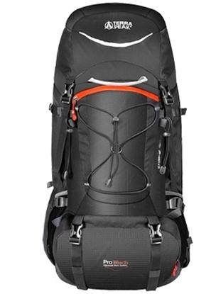 Obrázek Terra Peak Explorer 65+20L grey
