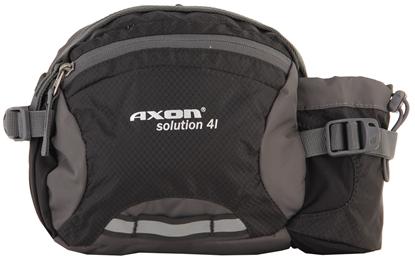 Obrázek Axon Solution 4L ledvinka black