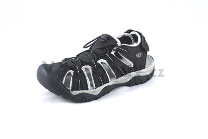 Obrázek Rock Spring Ordos Black sandály