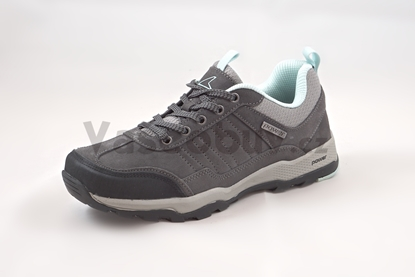 Obrázek Power Wren Trek grey/blue obuv