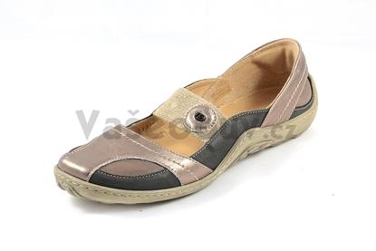 Obrázek Josef Seibel Jody 96628 dámská obuv