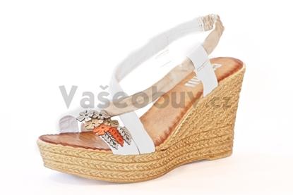 Obrázek Carinii dámská obuv sandál