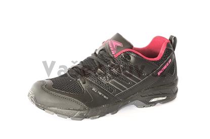 Obrázek Power dámská obuv KEEL black/pink