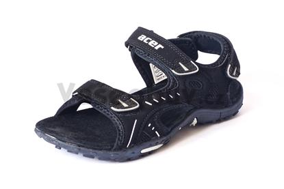 Obrázek Acer dámské sandále černé