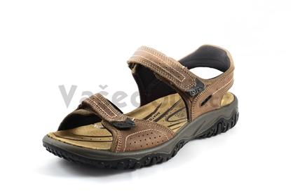 Obrázek IMAC Bassy 31380 pánský sandál