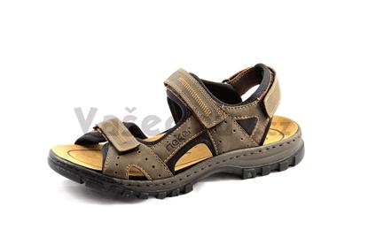 Obrázek Rieker 25063-25 Pánské sandály