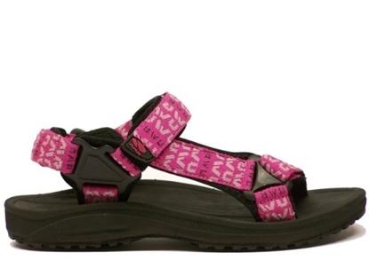 Obrázek Numero Uno Cavia Pink L sandály