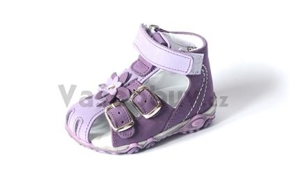 Obrázek Sázavan S 3040 dětské sandály