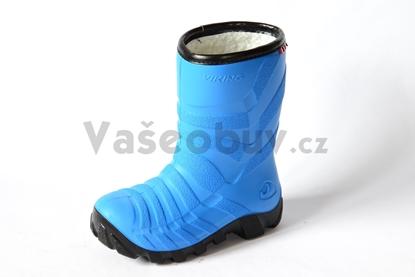 Obrázek Viking Ultra 5-25100 Blue/black