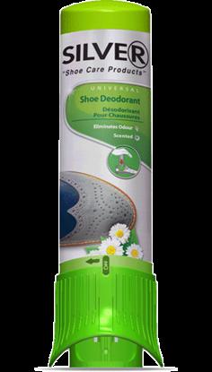 Obrázek Silver deodorant do obuvi