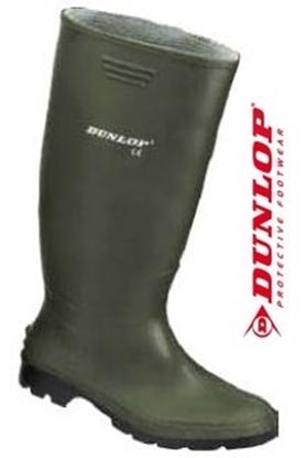 Obrázek Dunlop Ecofort Preismeister zelené