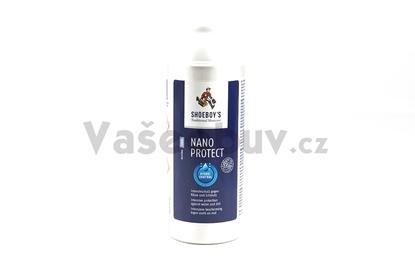Obrázek Shoeboys Nano Protect impregnace
