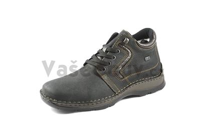 Obrázek Rieker 05338-00 pánská obuv zimní