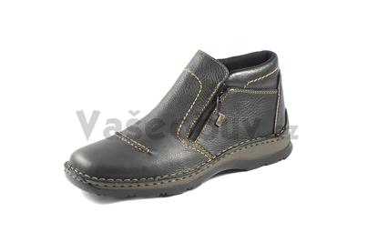 Obrázek Rieker 05372-00 pánská obuv zimní