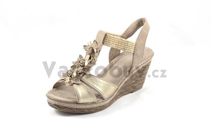 Obrázek Marco Tozzi 2-28302-28 sandále taup