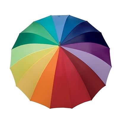 Obrázek Doppler Golf duha deštník partner