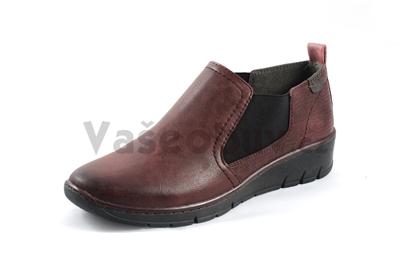 Obrázek Jana 8-24304-29 boreaux dámská obuv