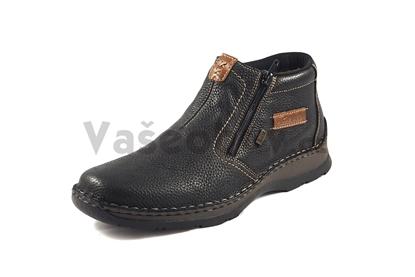 Obrázek Rieker 05392-00 pánská zimní obuv