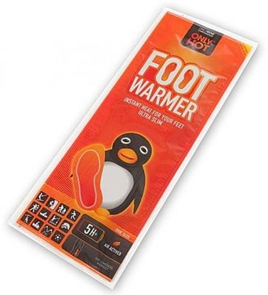 Obrázek Ohřívač chodidel Foot Warmer