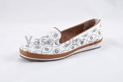 Obrázek Deska e 31008 white dámská obuv