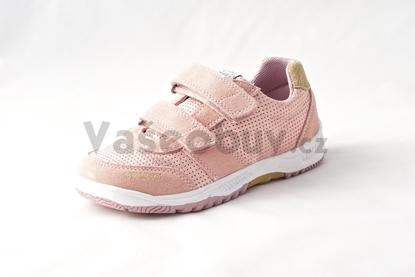 Obrázek Viking Lara pink dětská obuv