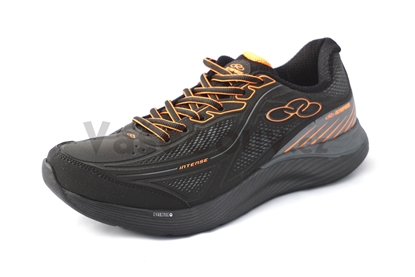 Obrázek Olympikus Intense black/orange obuv