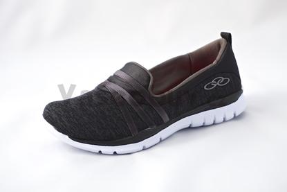 Obrázek Olympikus Angel Stripe blk/lea obuv