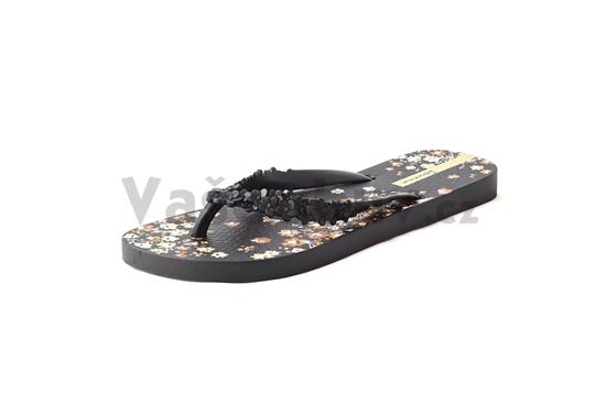 Obrázek z Ipanema Fashion Floral Fem black/bl