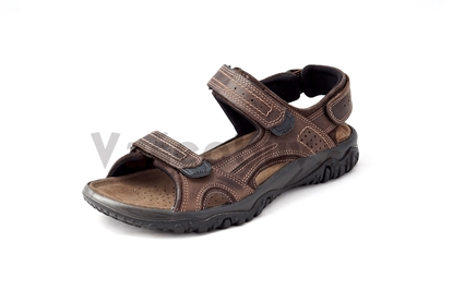 Obrázek Imac 3403/017 pánský sandál brown