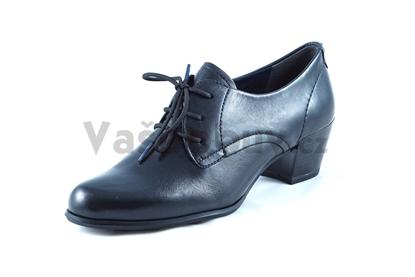 Obrázek Tamaris 1-23302-21 blk dámská obuv