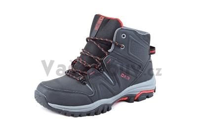 Obrázek Big Star BB274628 kotníková obuv