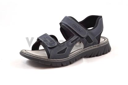 Obrázek Rieker 26761-14 Blue Sandály