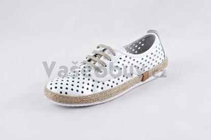 Obrázek Deska 10129 white dámská obuv