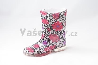 Obrázek Wink Holinky BT6083 pink/fuchsia