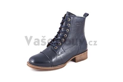 Obrázek Ten Points Pandora 128007 blue obuv