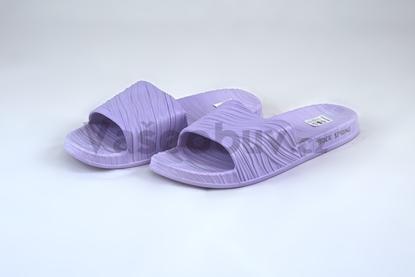 Obrázek Rock Spring Nude violet pantofle