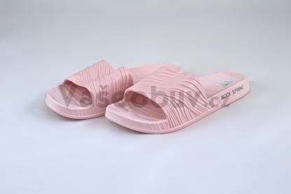 Obrázek Rock Spring Nude Orange pantofle