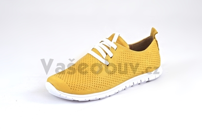 Obrázek Deska 0455-299 yelow dámská obuv