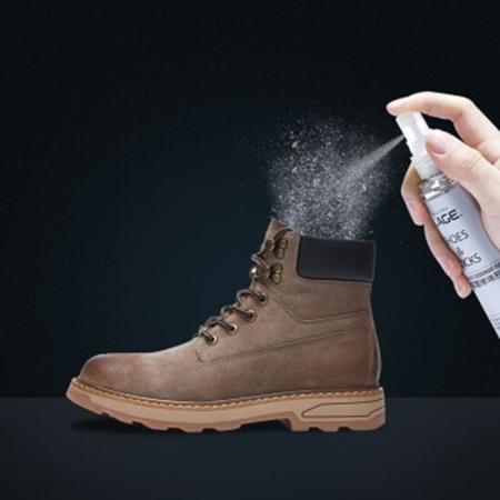 Obrázek pro kategorii Deodoranty do obuvi