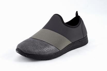 Obrázek Medi Line 80516 grey obuv Hallux