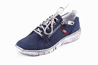 Obrázek Kacper 2-5499 navy-blue dámská obuv