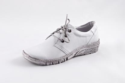 Obrázek Kacper 2-5438 white dámská obuv