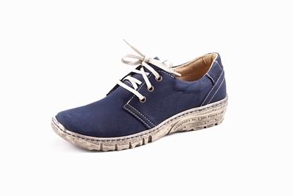 Obrázek Kacper 2-5438 navy-blue dámská obuv