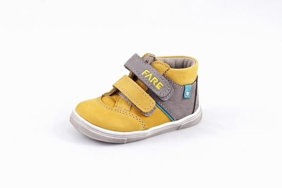 Obrázek z Fare 2121281 dětská obuv kožená